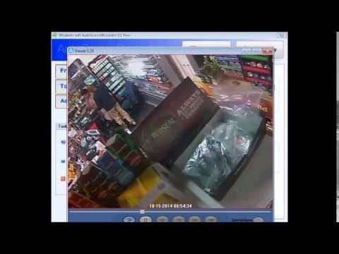 Robbery of Savings Stop 3201 N. Classen Oklahoma City