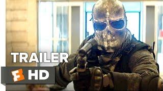 marauders official trailer 1 2016 bruce willis dave bautista movie hd