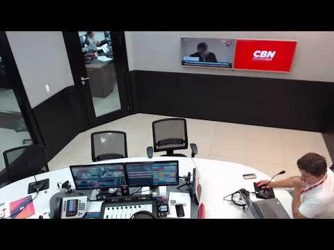 CBN Campo Grande com Otávio Neto (26/11/2019)