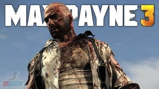 Max Payne 3 Part 14 - Ending | PC Gameplay Walkthrough | Game Let
