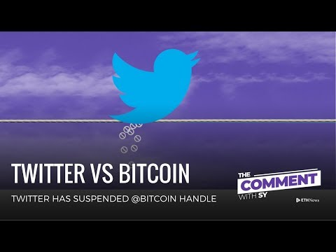 Twitter vs. Bitcoin Handle, NY Hotel ICO Tanks, Baseball Blockchain | The Comment | Episode 96