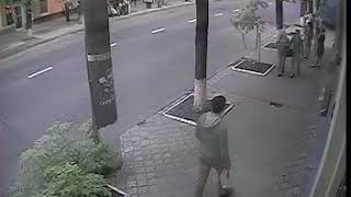 Убийца Лободюк оправдан видео с фрагментом убийства в центре города Сумы среди белого дня!