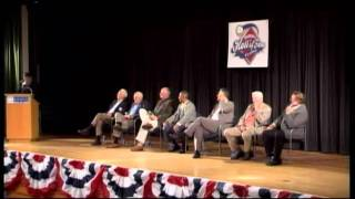 Voices of the Game - Baseball Hall of Fame Roundtable Part 4/4