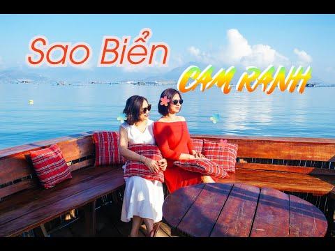 Khu du lịch sinh thái Sao Biển - Cam Ranh
