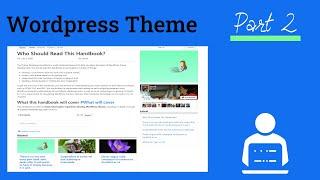 Wordpress th…