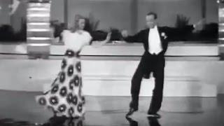 "Fred Astaire & Ginger Rogers ""Давайте, потанцуем!.."" - Кружитесь!.."