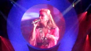 Natalia meets Anastacia - I belong to you (Il ritmo della passione)