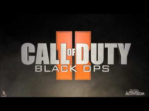 Call of Duty - Black Ops II (Original Soundtrack) - War Machine