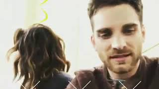 Jeff Ward & Chloe Bennet || Feel it Still