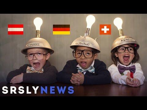 Unterschiede im Schulsystem von Österreich, Schweiz und Deutschland
