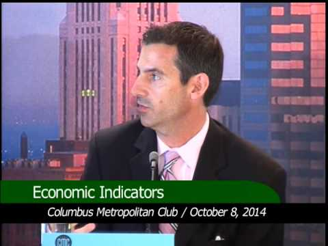 Business Founders Talk Economic Indicators