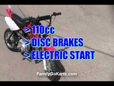 Coolster Qg 213a Automatic Kids Motocross Dirt Bike Youtube