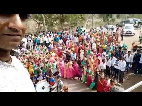    Jagdish Rathva Viral Tirgar    Timli Ni Moj at Dhanpur