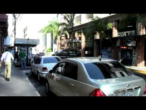 Downtown Asuncion, Paraguay Walking Tour (2 of 3)