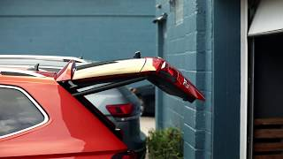 homepage tile video photo for Power Trunk Lid | Knowing Your VW
