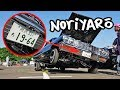 Lowriders in Japan? Mopona Car Show 2017