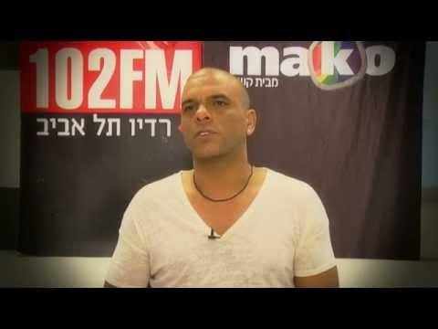ראיון עם אייל גולן זמר השנה 2012 Eyal Golan