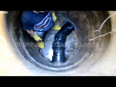 Su Tesisatçısı  Kanalizasyon Lağım Rögar Tıkanıklığı