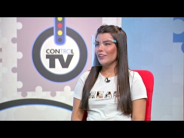 Control TV - Archivo Canal TRO 2021