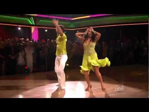 'Salsa Collection' - DWTS14-Cheryl Burke n William Levy!