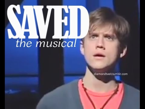 Saved! The Musical 2008 Aaron Tveit