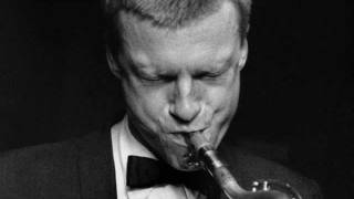 Gerry Mulligan - The Lady is a Tramp