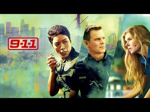 "9-1-1 (FOX) ""Heroes"" Trailer HD"