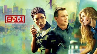 "9-1-1 (FOX) ""Heroes"" Trailer HD"