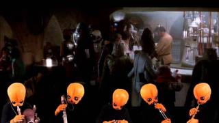 Cantina Band 10 hours
