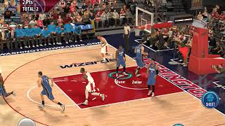 NBA 2K MOBILE BASKETBALL MULTIPLAYER iOS Gameplay Video | leagues Gameplay and Drills