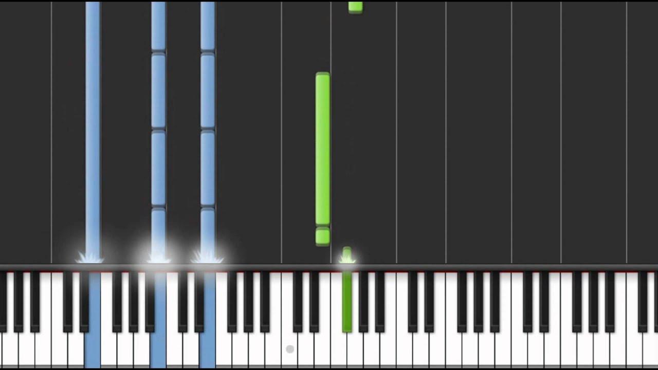 Eagles Hotel California Easy Piano Tutorial Sheets Youtube