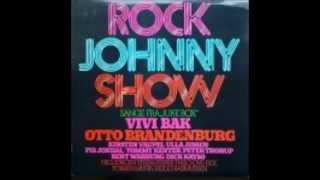 Rock Johnny Show  - År 1977 Bla. med Otto Brandenburg / Peter Thorup & Vivi Bak