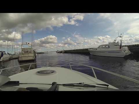 Limfjorden - Aalborg Havn og Gjøl Havn