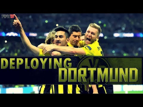 Deploying Dortmund Ep49 | Business as Usual!
