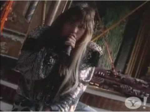 Barren Cross - Imaginary Music * original music video *
