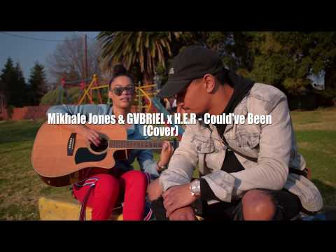 H.E.R feat Bryson Tiller- Could've been (MikhaleJones x GVBRIEL cover)