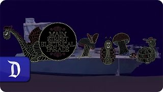 Repeat youtube video The Making of Main Street Electrical Parade Float For The Newport Beach Christmas Boat Parade