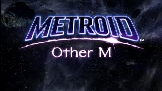 Metroid: Other M 100% Speedrun [WR from 1/1/17 to 4/1/17]