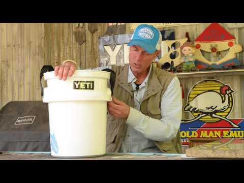 Yeti Bucket: Why Buy It?