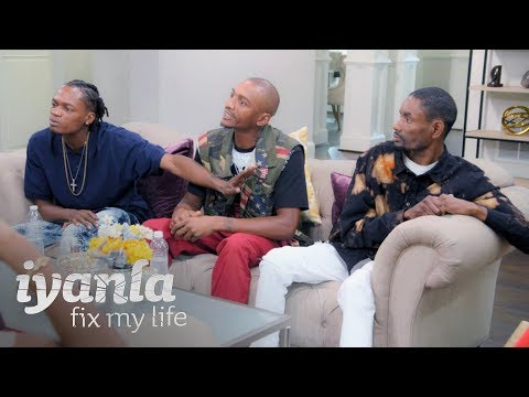 Why These Brothers Resent One Another for Their Sibling's Murder | Iyanla: Fix My Life | OWN