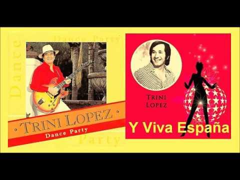Trini Lopez - Y Viva Espana