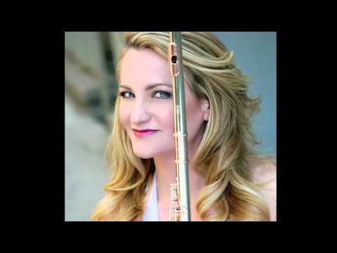Amy Porter with Katie Leung: Mobile Chamber Music Society Recital
