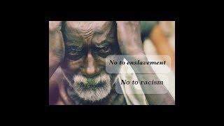 SLAVERY is not dead