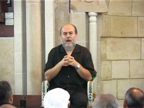 تفسير سورة الليل | الشيخ بسام جرار