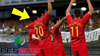 LAGA PENENTUAN!!!..INDONESIA U16 VS AUSTRALIA U16 - AFC U16 #1 (PES2019 INDONESIA)
