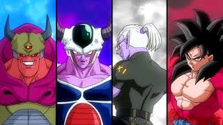 Super Dragon Ball Heroes   Universe Mission 3 Opening SDBH UVM3