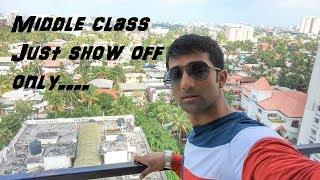 middle class family | Sabse jyada pareshan