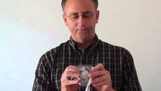 CPR Pocket Ventilator 3100 Product Demonstration