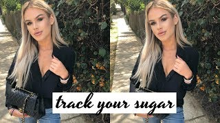natural skincare at sephora and why I track sugar/lose weight quicker | DailyPolina