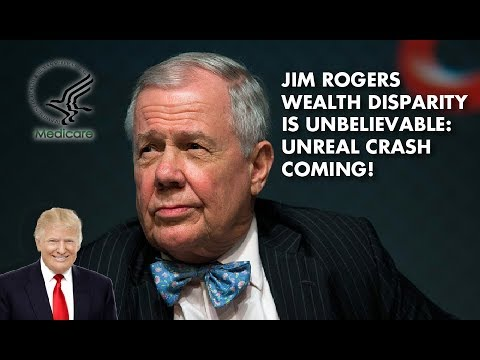 JIM ROGERS: Here's EXACTLY How The Next Crisis HAPPENS!
